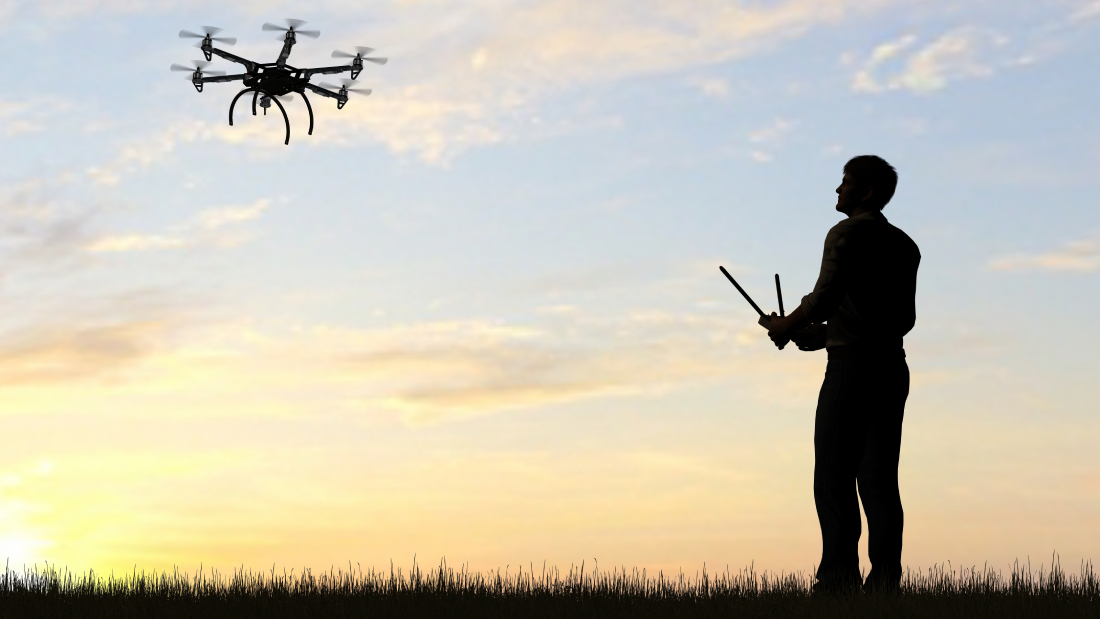 How to Regulate Drones in Your Community