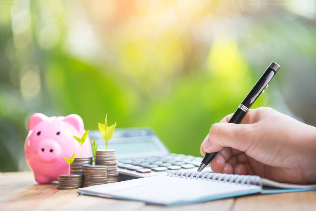 How a Bank's Earnings Credit Rate Affects Your HOA Deposits
