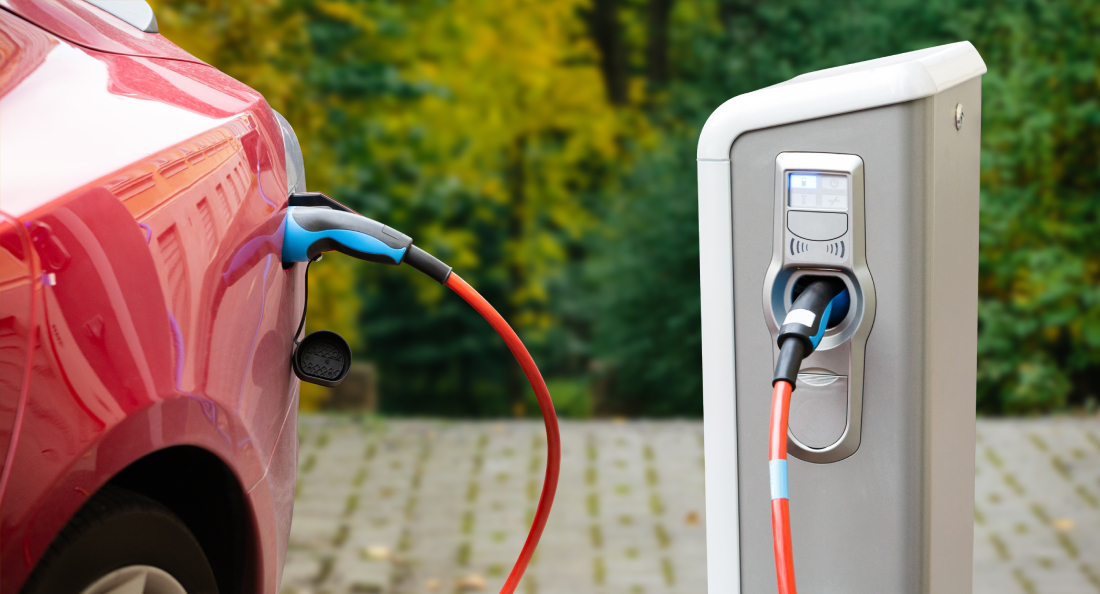 The Community Association Guide to Electric Vehicle Charging Stations