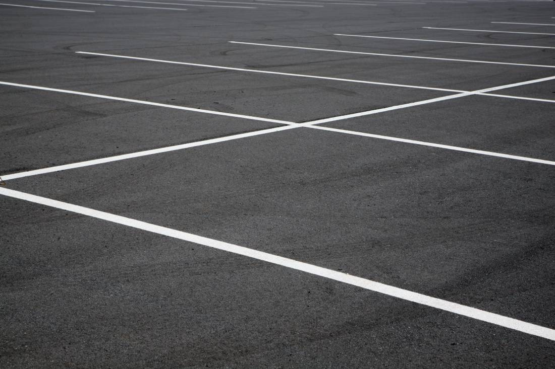 Are You Keeping Up With Your Community Association Parking Lot?