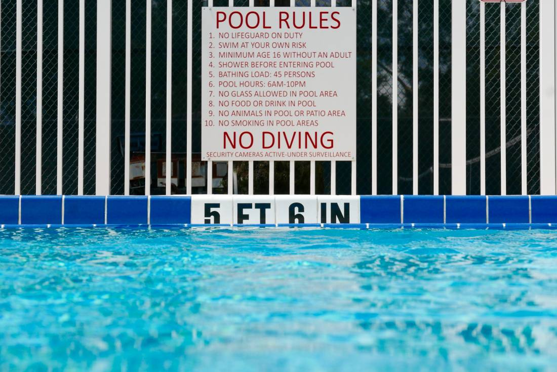 A Guide to Pool Maintenance for Your Association