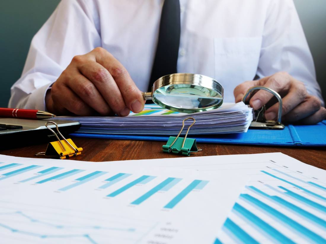 The Importance of Auditing Your Association Finances